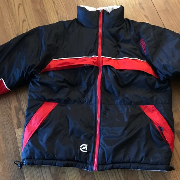 7aee9b309b0 ecko function Other - Echo Function Down Reversible Warm Jacket
